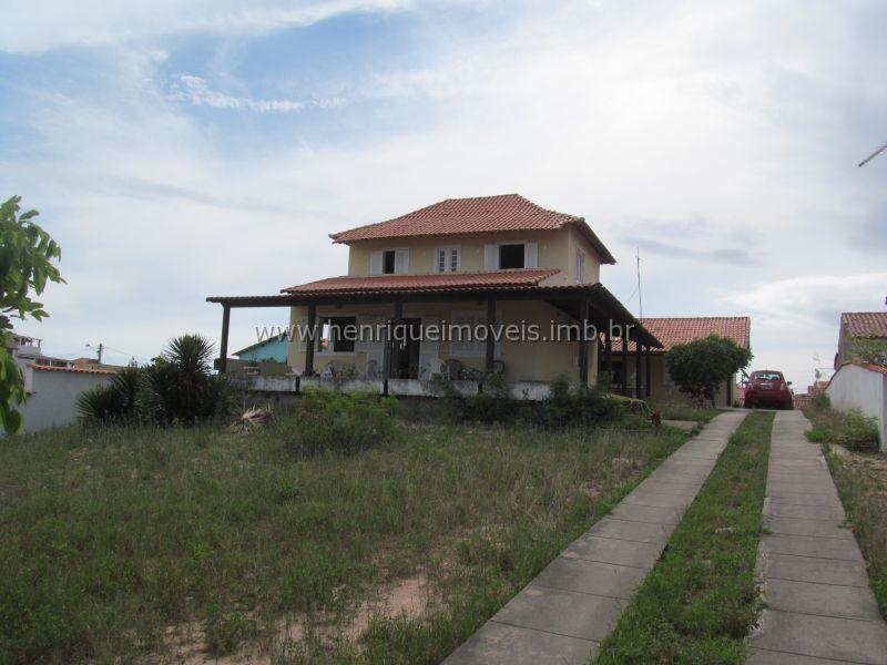 3 Casas em Arraial Do Cabo / Figueira