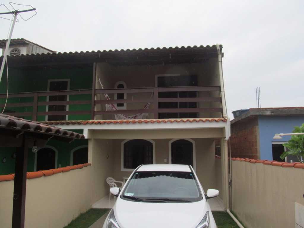 CASA DUPLEX EM ARRAIAL DO CABO / MONTE ALTO