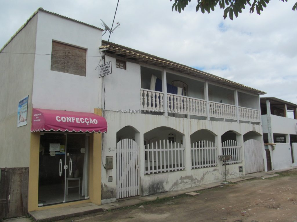 CASA EM ARRAIAL DO CABO / MONTE ALTO
