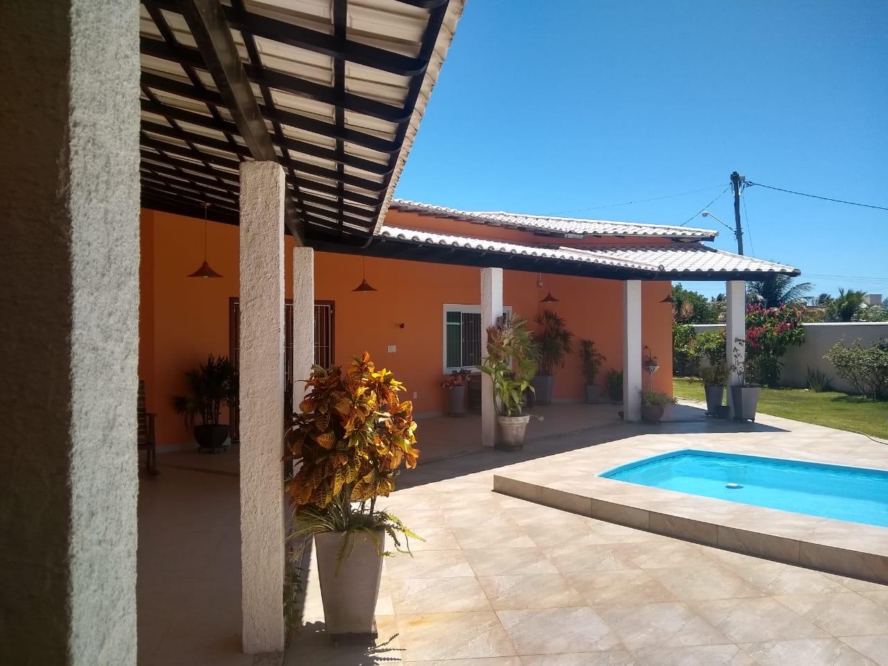 Linda Casa Colonial  em Arraial Do Cabo/Novo Arraial.