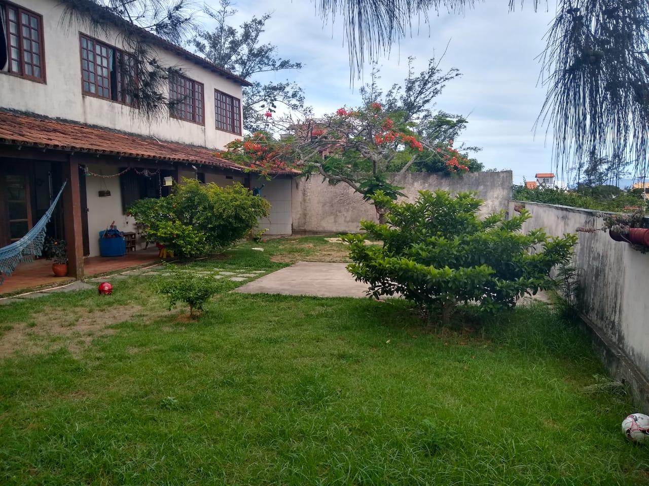 Casa em Arraial Do Cabo/Monte Alto 05 quartos