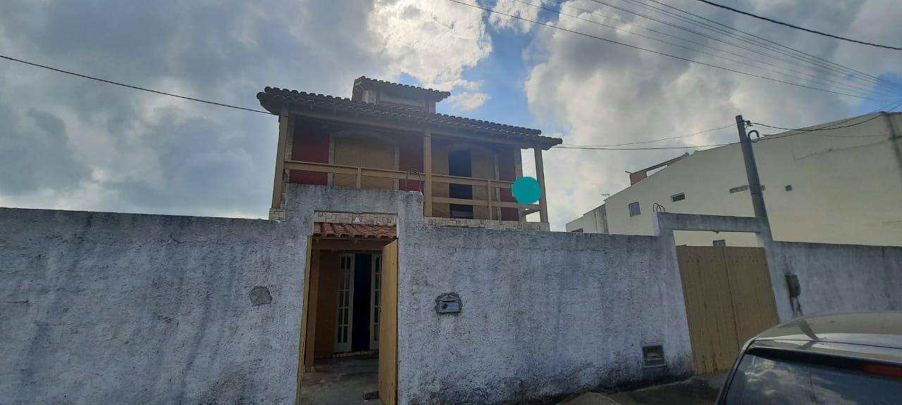 CASA DUPLEX EM ARRAIAL DO CABO/FIGUEIRA