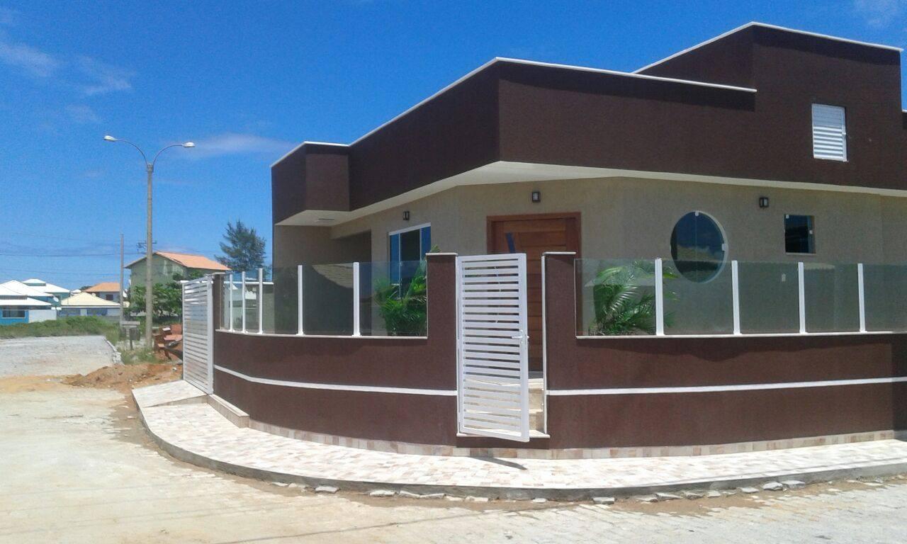 Casa em Arraial do Cabo/ Monte Alto